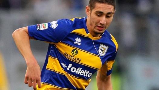 Parme:  Ishak Belfodil vers le FC Torino ?