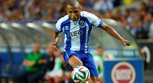 Champions League: le FC Porto et Yacine Brahimi régalent
