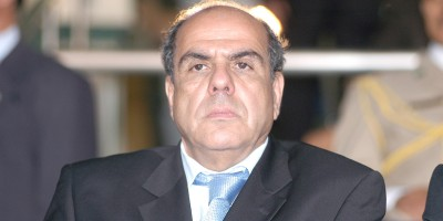 La FAF et sont président Mohamed Raouraoua ferment les portes du football algérien