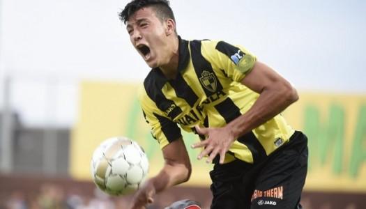 """Paradou FC: Zetchi suggère de """"zapper l'épisode Fekir """""""