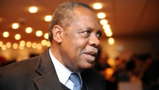 FIFA : Hayatou brocarde le Prince Ali