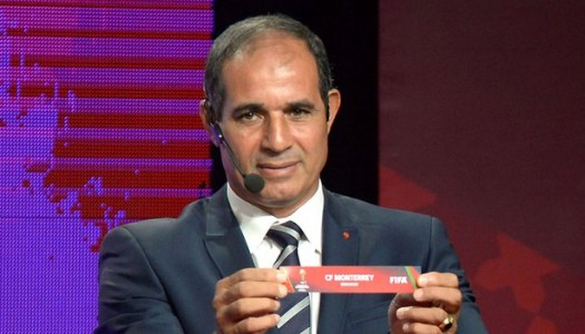 FIFA : le Prince Bin Ali mise sur l'Afrique