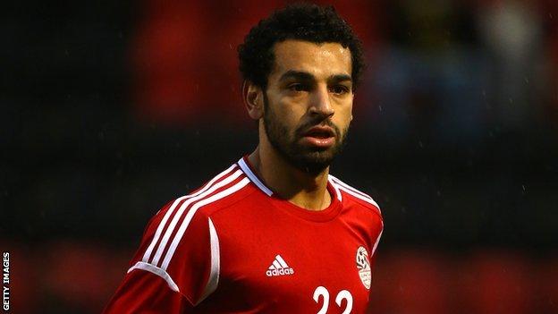Mohamed Salah  et l'Egypte en reconquête