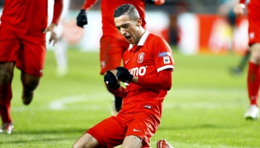FC Twente:  Hakim Ziyech si près de l'Ajax