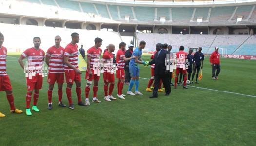 Tunisie (L1) Le Club Africain n'est pas guéri
