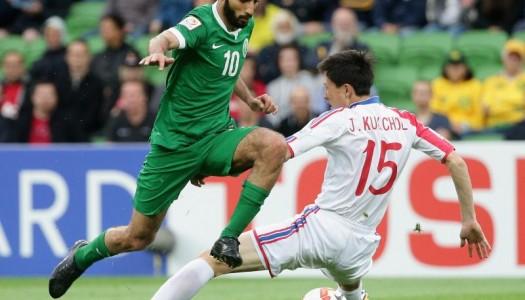Amicaux : l'Algérie au top, Koweit au tapis