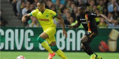 Yacine Bammou (FC Nantes)