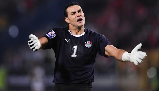 Coupe du monde  : El-Hadary va entrer dans l'histoire