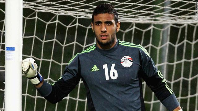 Ahmed El Shennawy, Zamalek,