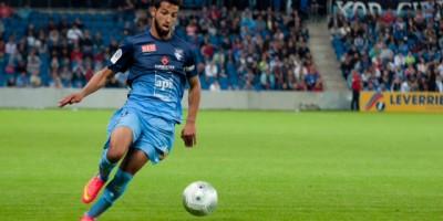 Issam Chebake (Maroc, Le Havre AC)