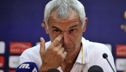 Egypte : Cuper : «Oubliez la défaite 6-1 face au Ghana !»