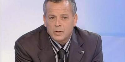 Lakhdar Belloumi