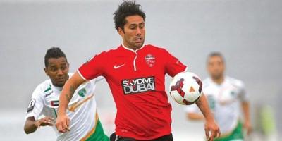 Luis-Jimenez (Al-Ahli)