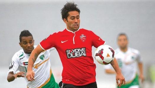 Arabian Gulf League: Les meilleurs du weekend