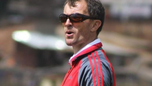 Al Hilal : Sredojevic remplace Aussems