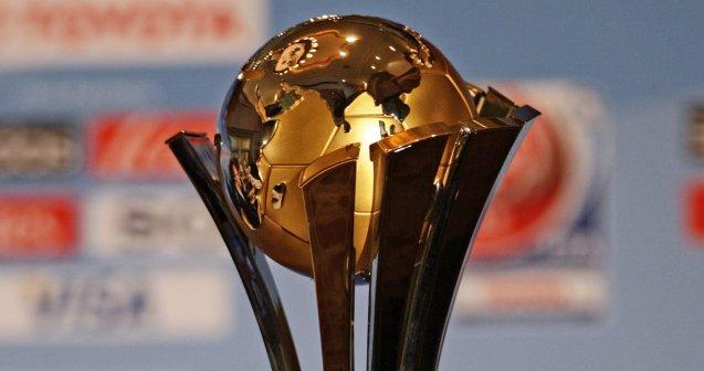 Mondial des clubs  (FIFA)