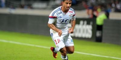 FOOTBALL : Lyon vs Seville - Match amical - 23/07/2014