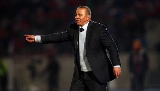 Egypte U23 : Shawky Gharib aux commandes