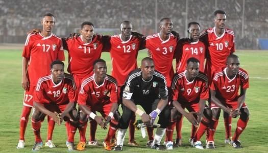 Jeux Africains : le Soudan domine l'Afsud (2-0)