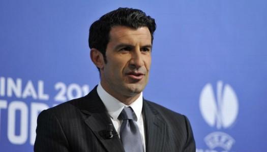Mondial 2022: Figo souhaite que tous respectent les dates choisies