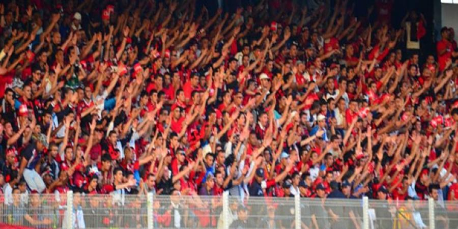 Froger a beaucoup apprécié la passion des fans de l'USM Alger