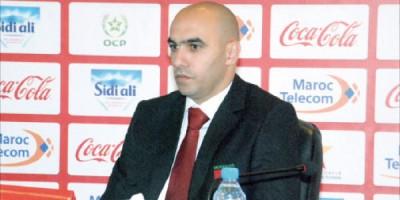 Walid Regragui (FUS Rabat)