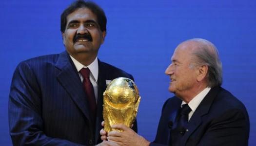 Mondial 2022: finale le 18 décembre