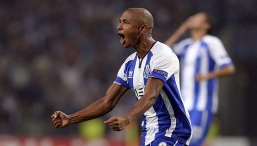 FC Porto: Entre Brahimi et Sergio Conceição, ça roule !