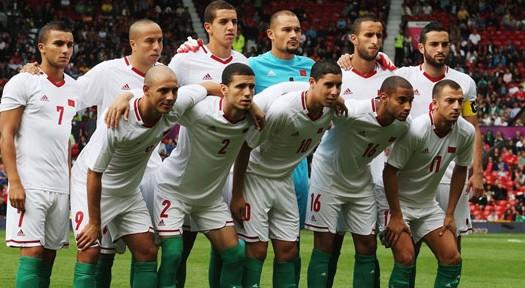 Maroc : deux amicaux pour les A'