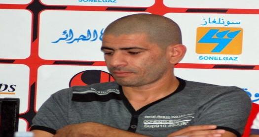 Champions League : l' USM Alger est déjà en demie !