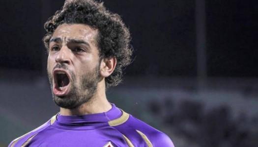 Roma 0 Fiorentina 3 :  Salah n'a pas marqué, mais…