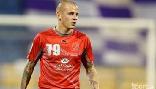 AFC Champions League : Weiss sauve Lekhwiya