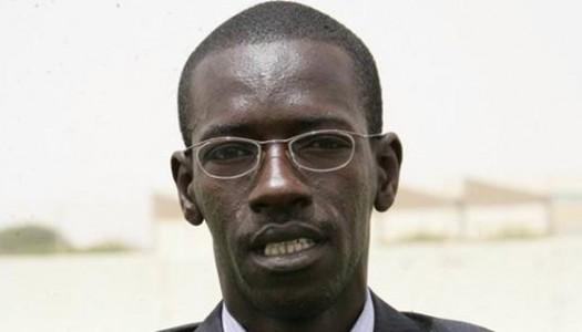 Mauritanie :  Le groupe des U23 face au le Mali