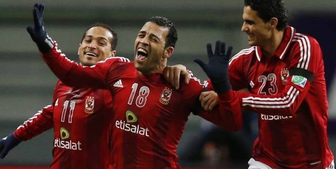 Al Ahly, insatiable champion