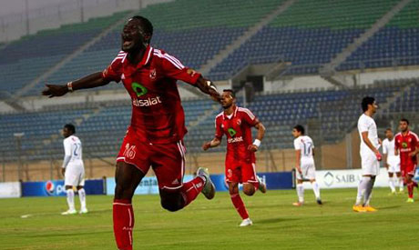 Al Ahly : Khayri et Ebimobowei, c'est fini !