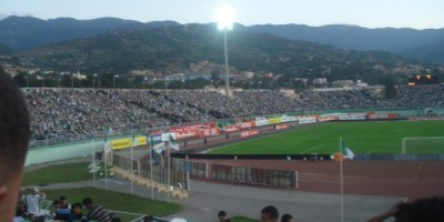 Stade Mustapha Tchaker