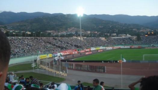 Coupe d'Algérie :  Finale à Blida le 2 mai