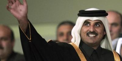 Emir Tamim Ben  Hamad Al Thani (Qatar)