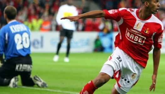 Standard de Liège: Mehdi Carcela blessé