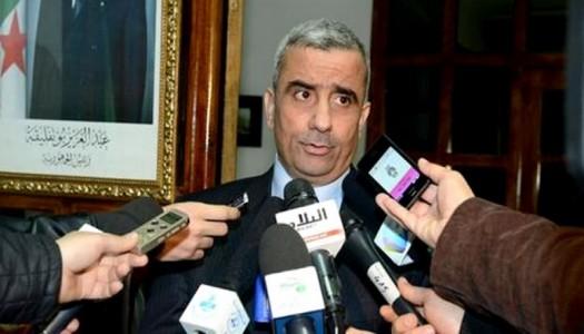 CAN 2017: l'Algérie dénonce l'absence de transparence de la CAF