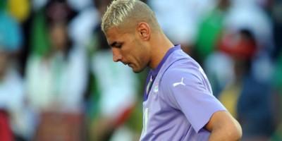 Faouzi Chaouchi battu deux fois par les siens
