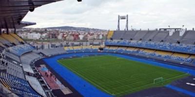 Le stade ultramoderne ou  de  l'Ittihad Tanger a  été le théâtre d'un beau match  Raja - Tanger