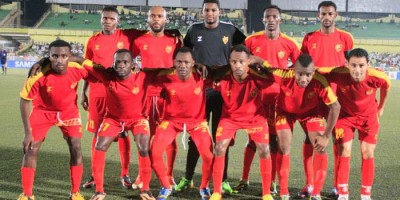 El Merreikh is