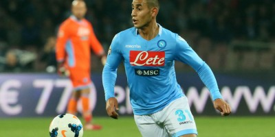 Faouzi Ghoulam (Naples)