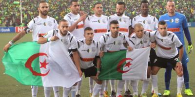 l'ES Sétif défendra son titre contre le Raja Casablanca