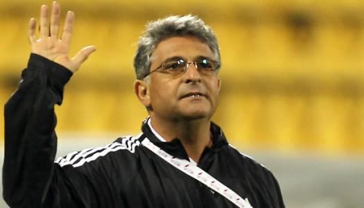 Al Gharafa : Marcos Paqueta limogé !