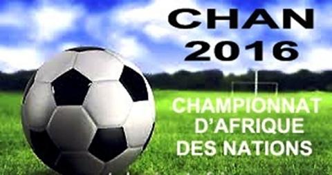CHAN 2016: Fakhir et les adversaires du Maroc