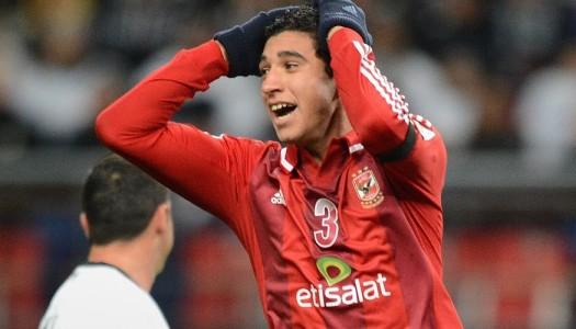 Al Ahly: Rami Rabia arrive du Sporting Lisbonne