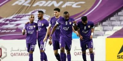 Al Ain  espère renouer avec le titre national