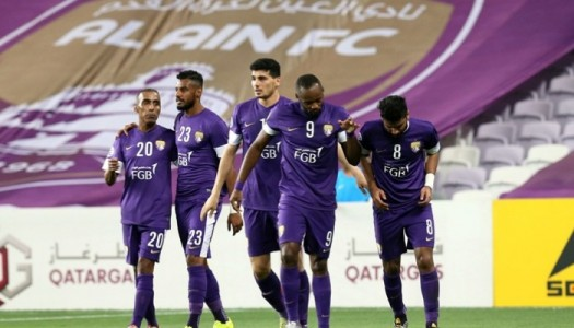 AGL : Al Ain domine Al Wahda dans le derby